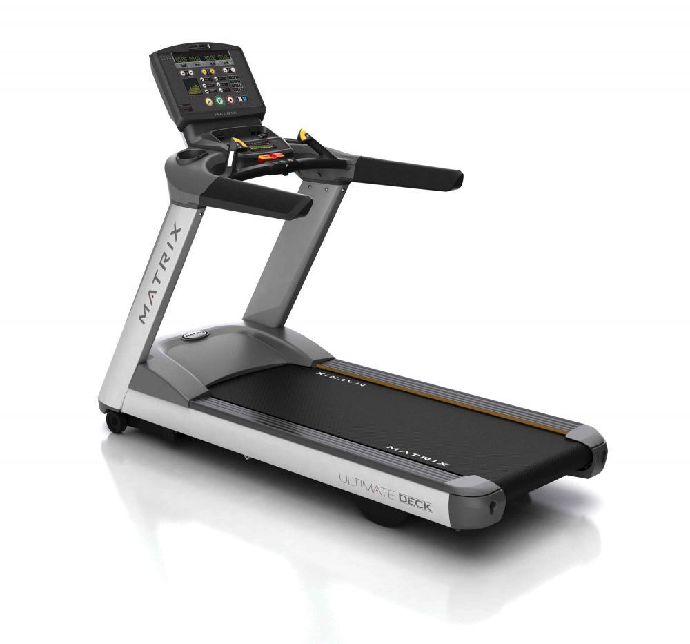 Life Fitness Treadmill Deck Replacement: PR Fitness Equipment