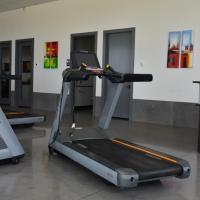 Matrix T7xe Treadmill Small Monitor