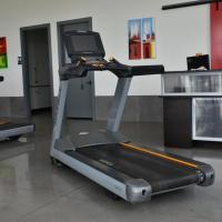 Matrix T7xe Treadmill Tall Monitor