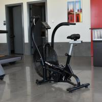 Xebex Air Bike with Smart Connect