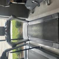 Intenza 550TI Treadmill