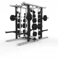 Magnum MG-MR691 Mega Double Half Rack