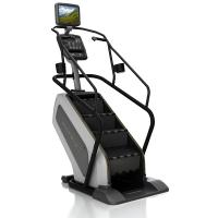 Matrix C5X with Optional TV Climbmill