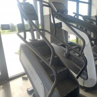 Stepmill, Stepper, Escalate, Fitness Equipment, Cardio, Strength Equipment, Exercise Equipment, Running Treadmill
