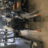 Octane XT-One Suspension Elliptical