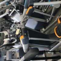 Precor AMT-835 Adaptive Motion Trainer