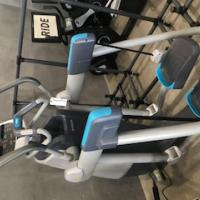 Precor AMT-835 Open Stride Adaptive Motion Trainer