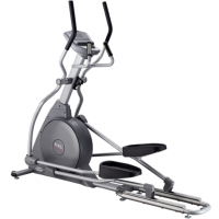 Circle Fitness E6 Elliptical