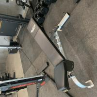 Inflight FID Bench