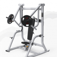 Matrix Magnum MG-PL12 Vertical Bench Press