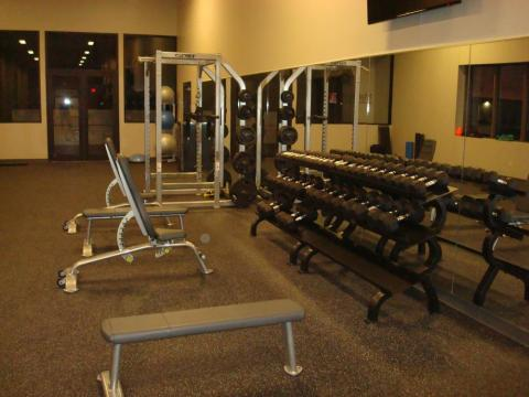Mathis Brothers Tulsa Fitness Center