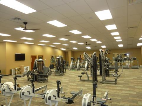Woodward Wellness Center